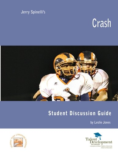 9781602402553: Crash Student Discussion Guide