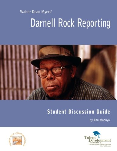 Darnell Rock Reporting Student Discussion Guide: Maouyo, Ann