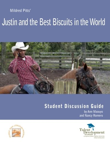 Justin and the Best Biscuits in the: Maouyo, Ann