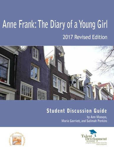 Anne Frank: The Diary of a Young: Maouyo, Ann