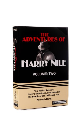 9781602450011: The Adventures of Harry Nile Volume 2