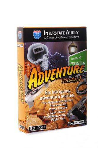 Interstate Audio- Adventure Volume 1: Jim French