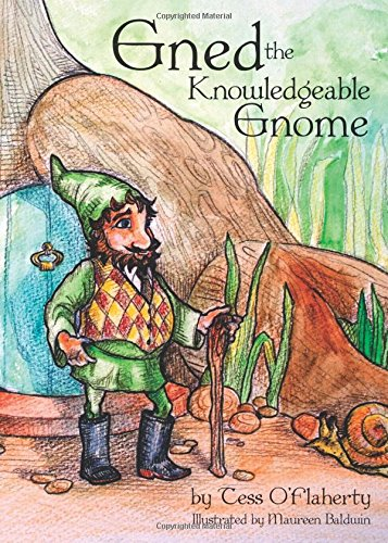 9781602470866: Gned the Knowledgeable Gnome