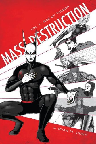 9781602472389: Mass Destruction: Age of Terror