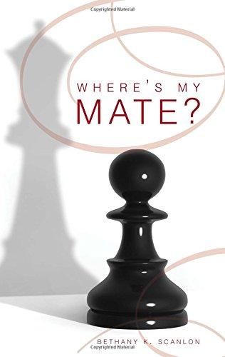 9781602475458: Where's My Mate?
