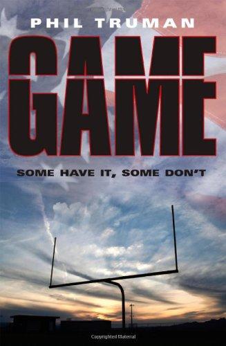 Game: Phil Truman