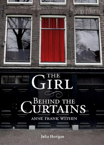 9781602477995: The Girl Behind the Curtains: Anne Frank Within