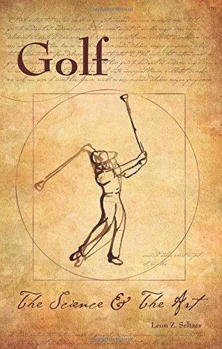 9781602478480: Golf: The Science and the Art