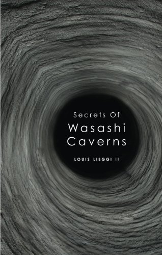 9781602479203: Secrets of Wasashi Caverns
