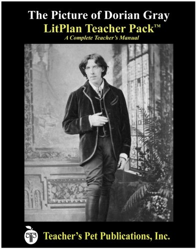 9781602490666: The Picture of Dorian Gray Litplan Teacher Pack