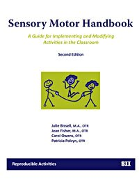 9781602510128: Sensory Motor Handbook