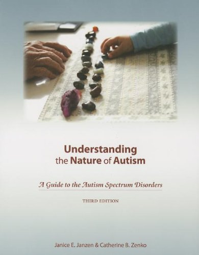 9781602510258: Understanding the Nature of Autism: A Guide to the Autism Spectrum Disorders–third Edition
