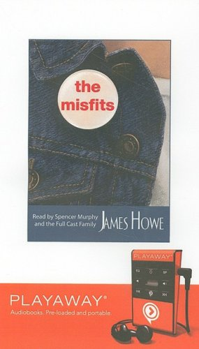 9781602525344: The Misfits: Library Edition