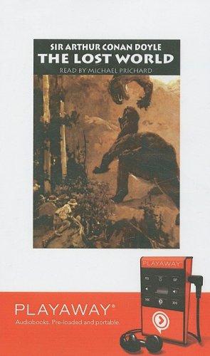 THE LOST WORLD: Arthur Conan, Sir