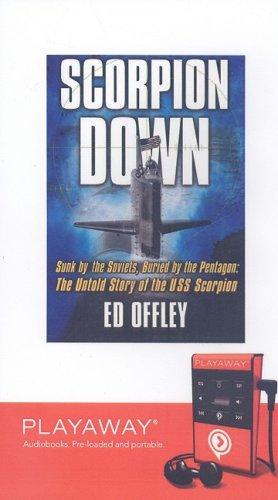 Scorpion Down: Professor Ed Offley