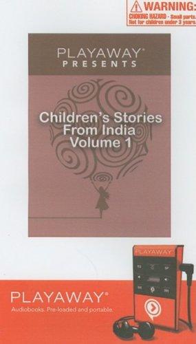 9781602526938: Playaway Presents Children's Stories from India: Library Edition (Playaway Presents (Playaway Audio))