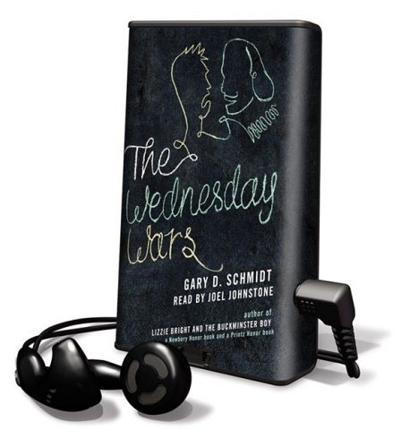 The Wednesday Wars: Library Edition (1602527067) by Gary D. Schmidt
