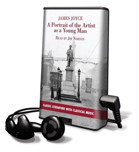 Beispielbild für A Portrait of The Artist as a Young Man: Library Edition zum Verkauf von The Yard Sale Store