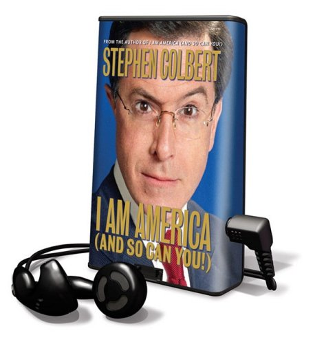 9781602527287: I Am America (And So Can You!): Library Edition