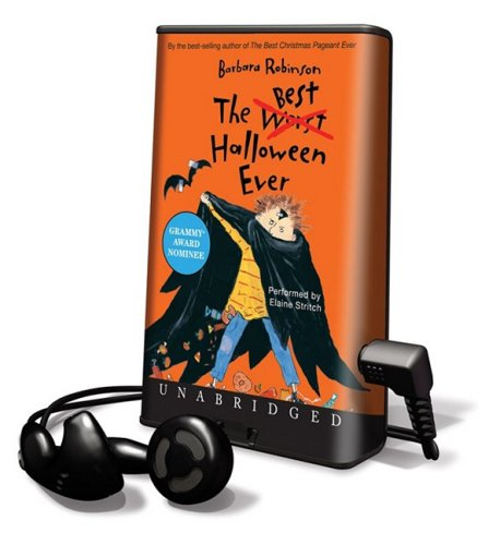 9781602527430: The Best Halloween Ever: Library Edition