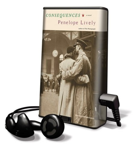 Consequences: Library Edition (9781602528277) by Penelope Lively