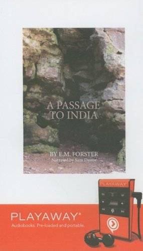 9781602528536: A Passage to India: Library Edition (Playaway Adult Fiction)