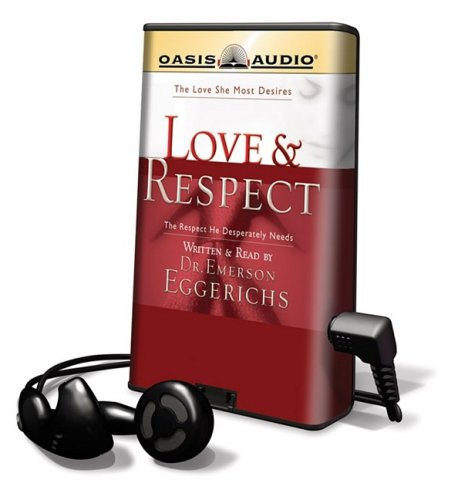 9781602529144: Love and Respect: Library Edition