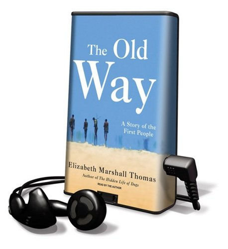 9781602529175: The Old Way: Library Edition