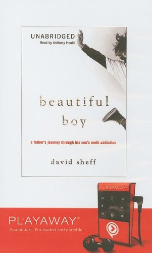 Beautiful Boy: A Father's Journey Through His Son's Meth Addiction: Sheff, David