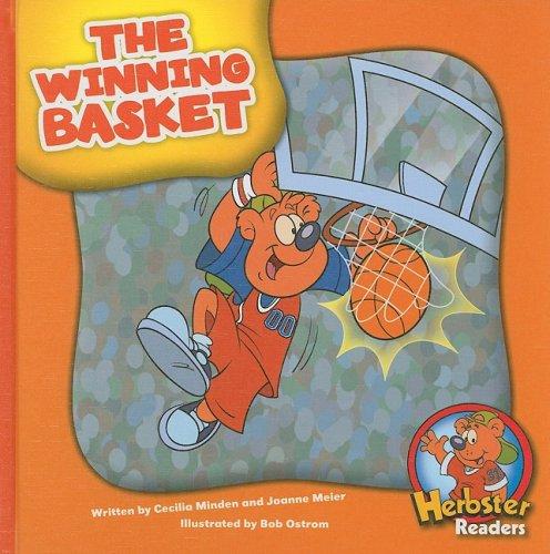 9781602530195: The Winning Basket (Herbie Bear Readers: Level 3)