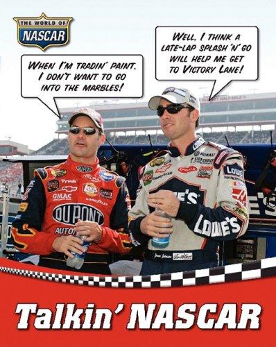 Talkin' NASCAR (World of NASCAR): Woods, Bob