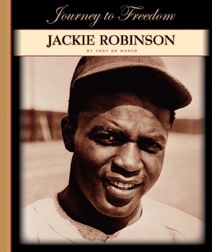 9781602531253: Jackie Robinson (Journey to Freedom)