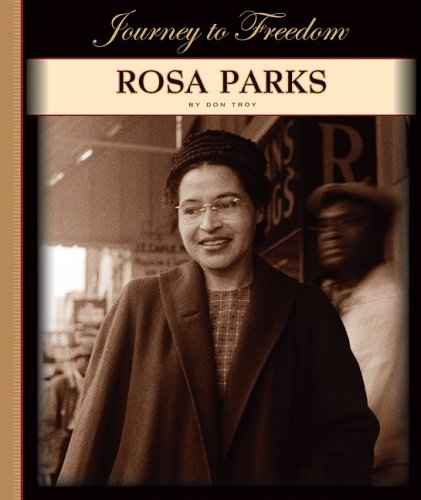 Rosa Parks (Journey to Freedom): Summer, L. S.