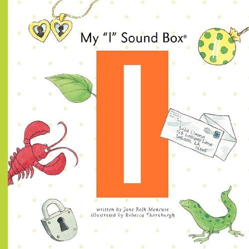 """My """"L"""" Sound Box (Sound Box Books): Moncure, Jane Belk"""