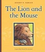 9781602532038: The Lion and the Mouse (Aesop's Fables)
