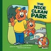 9781602532137: The Nice Clean Park (Herbster Readers: Teamwork at Lotsaluck Camp: Level 4)