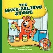 9781602532144: The Make-Believe Store (Herbster Readers: Teamwork at Lotsaluck Camp: Level 1)