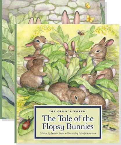 9781602533295: Classic Tales by Beatrix Potter (Set)