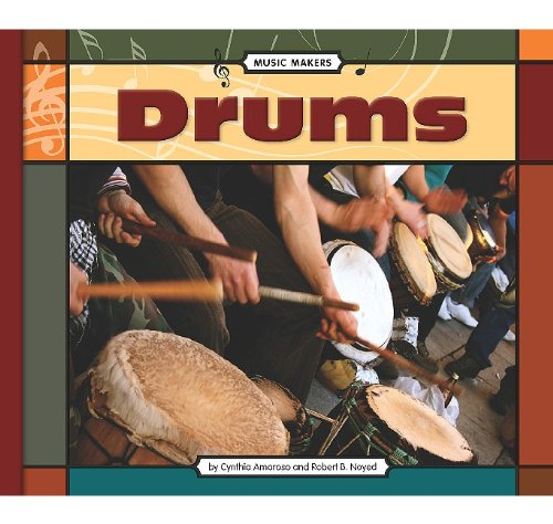 9781602533530: Drums (Music Makers)