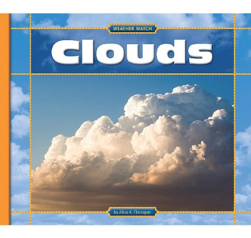 9781602533592: Clouds (Weather Watch)