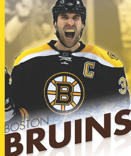 Boston Bruins (Favorite Hockey Teams): Kelley, K. C.