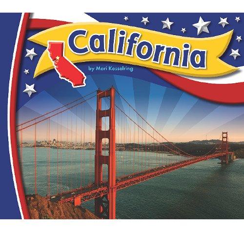 9781602534490: California (Statebasics)