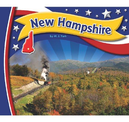 New Hampshire (Statebasics): M. J. York