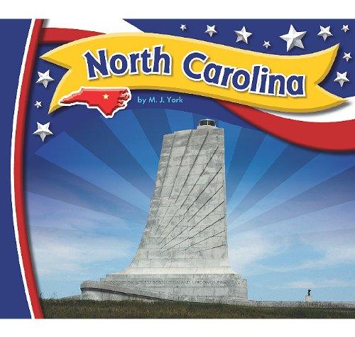 North Carolina (Statebasics): M. J. York