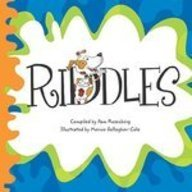 9781602535237: Riddles (Hah-larious Joke Books)