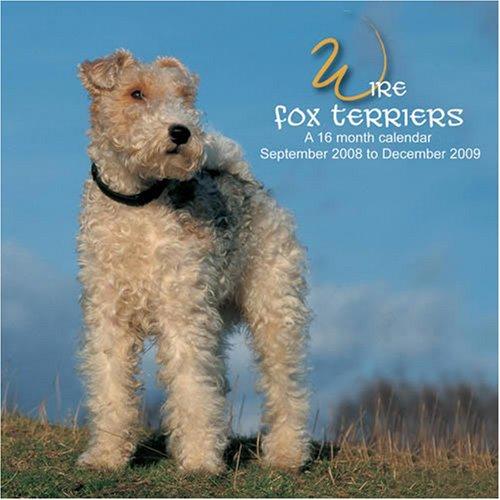 9781602543737: Fox-Terriers - (2009)