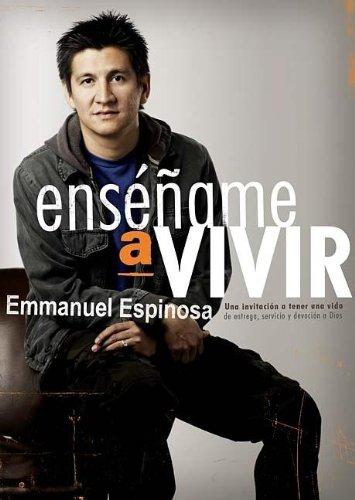 9781602550001: Ensename a Vivir (Spanish Edition)