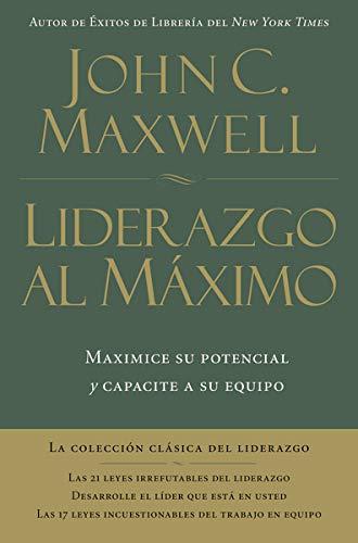 LIDERAZGO AL MAXIMO