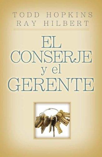CONSERJE Y EL GERENTE  EL