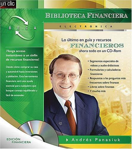9781602551398: BECA Financiera (Spanish Edition)